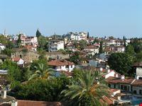 vista di Antalya