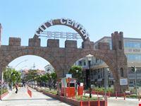 centro di Belek