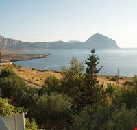 La costa di San Vito Lo Capo