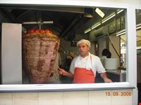 Vendita Kebab