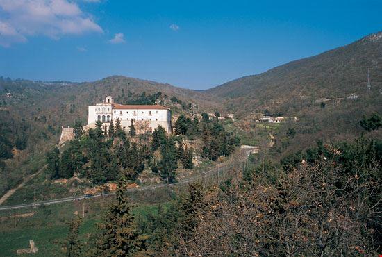 Monastero di San Matteo