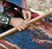 43126 cuzco traditional weaving techniques