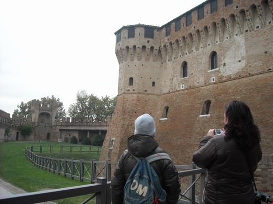 43135 castello gradara