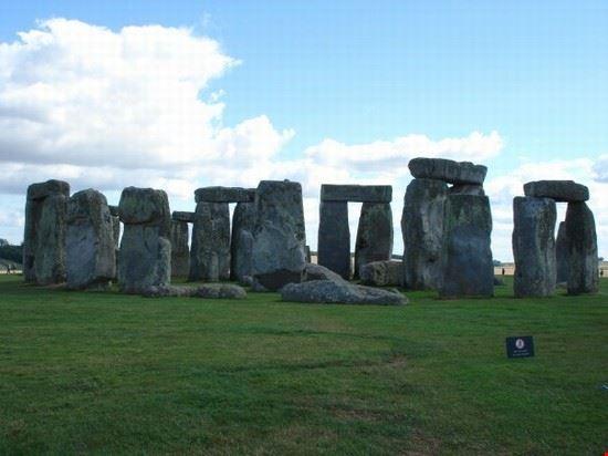 43179 la magia dei druidi londra