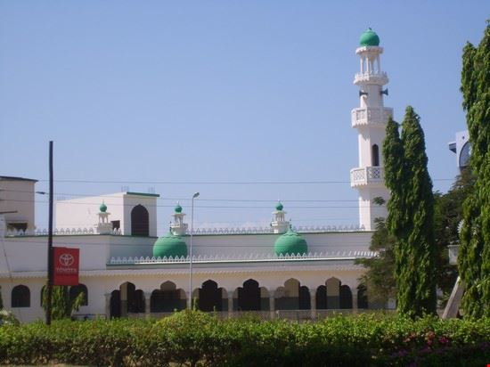 Moschea Noor
