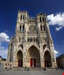 amiens cathedrale d  amiens