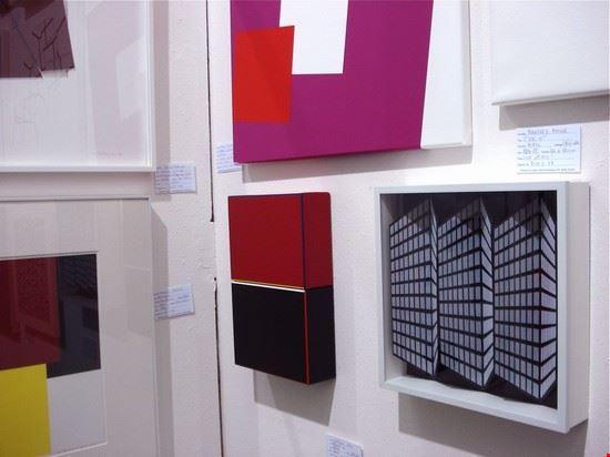 Galerie La Ligne, Zurich
