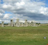 43481 divenire stonehenge londra