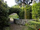 Villa di Albano Laziale