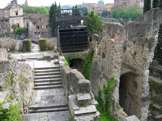 43610 teatro romano verona