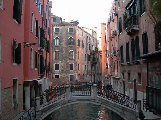 Canali, Venezia