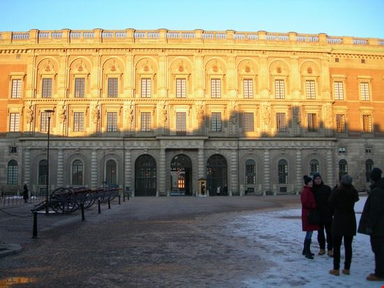 43801 palazzo reale stoccolma