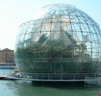 43821 biosfera genova
