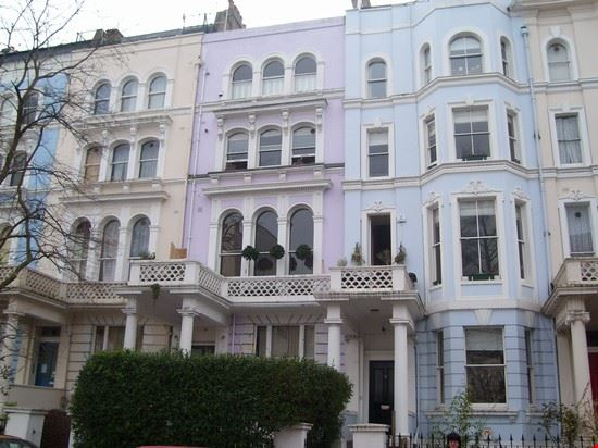 43842 notting hill londra