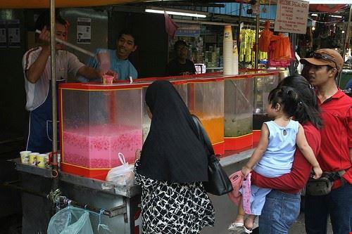43843 kuala lumpur street market