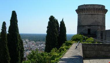 Castello di Oria