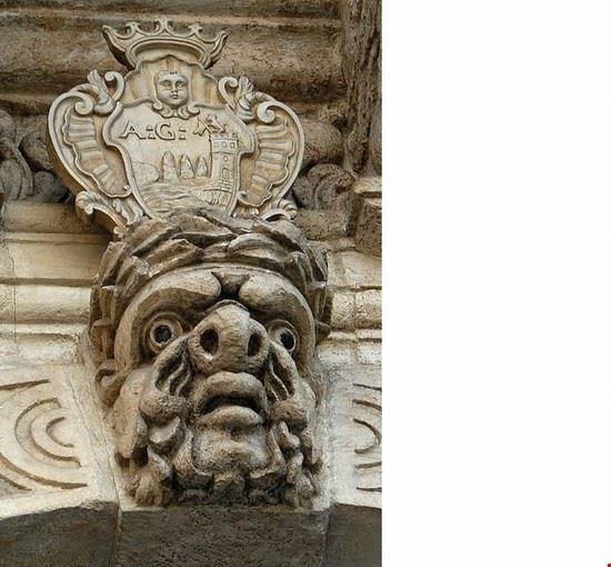 I Mostri del Barocco