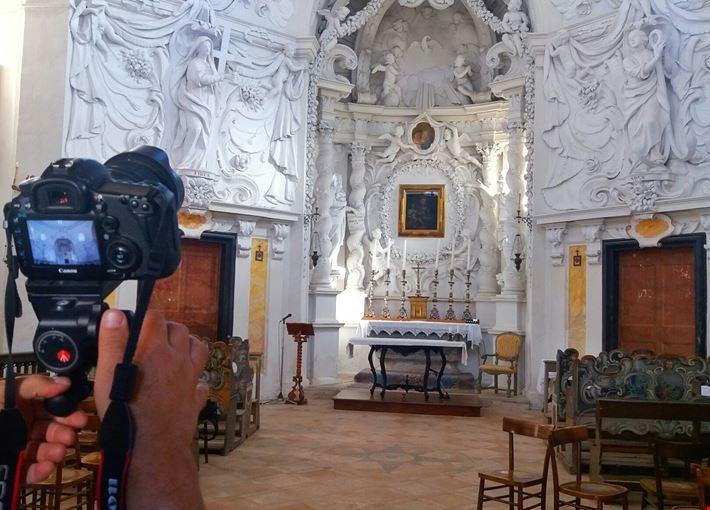 Chiesa Santa Maria delle Tinte