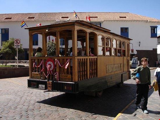 43897 cuzco tranvia