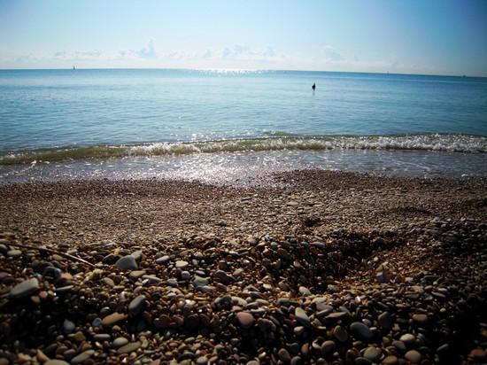 Spiaggia cittadina porto sant 39 elpidio - Ristorante il giardino porto sant elpidio ...
