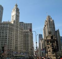 44015 chicago magnificent mile a chicago