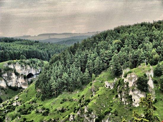 Umgebung von Pottenstein