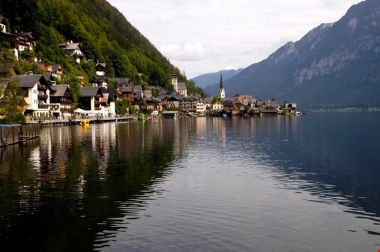 lago zell am see