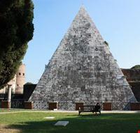 44105 roma piramide cestia