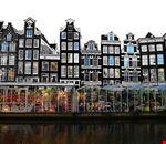 Bloemenmarkt Amsterdam