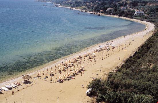 Spiaggia S.Salvo