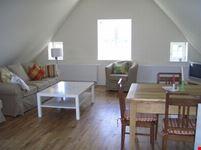 rostock wohnzimmer ferienwohnung 8