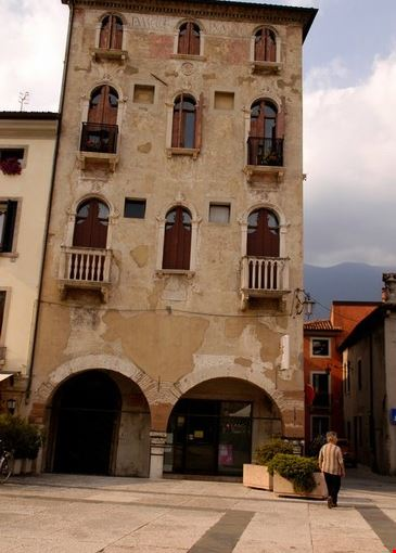 Piazza Flaminio