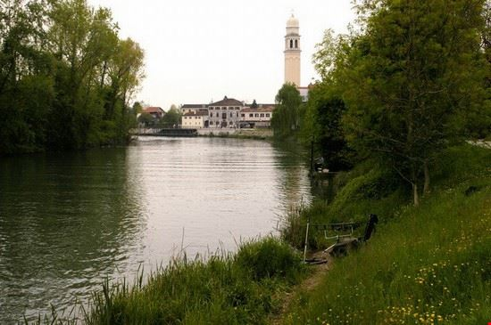 Parco Naturale Regionale del Fiume Sile