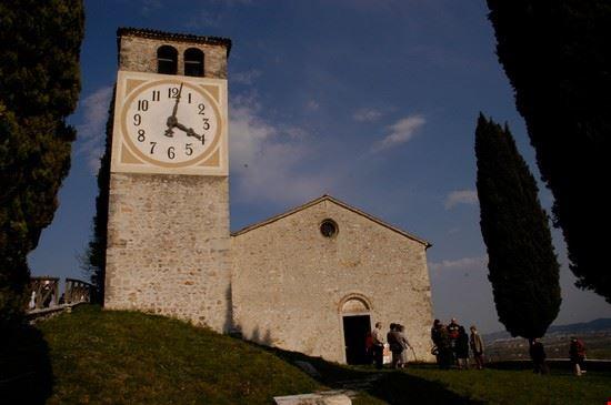 Chiesa di S.Vigilio