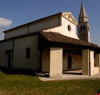 Pieve di S.Pietro di Feletto