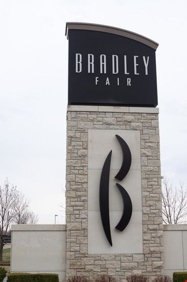 Bradley Fair Shopping Center
