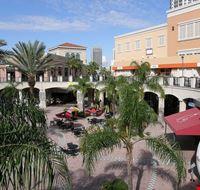 tampa channelside bay plaza