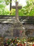 Peksowy Brzyzek Cemetery
