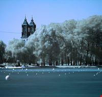 poznan lakes