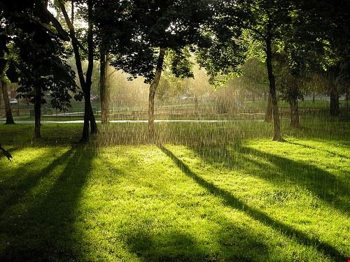 John Paul II Park