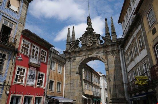 Altstadt von Braga