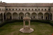 abbazia di carceri padova