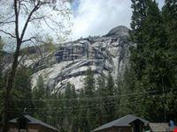 scogliere di granito yosemite national park