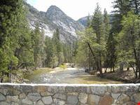sierra nevada yosemite national park