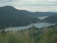 paesaggio yosemite national park
