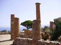 area archeologica di tindari patti