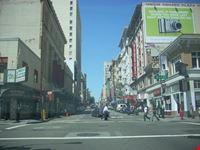 downtown area san francisco