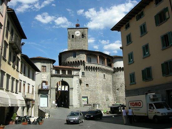 Rocca aroistesca