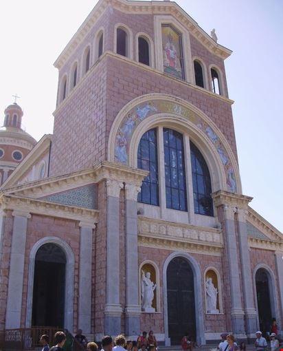 Santuario della Madonna di Tindari
