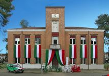 Sede della Biblioteca comunale